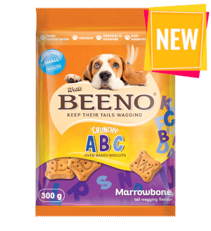 BEENO ABC Marrowbone 300g Small